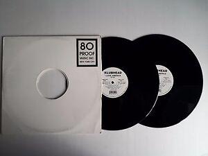 LP-5-gt-Disco-Vinile-2x12-039-039-Klubhead-I-love-America-EP-529