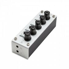 Syba SD-DAC63106 Stereo Tri Tone Control Pre-Amp and Headphone Amplifier