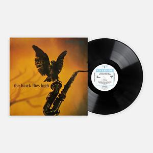 Coleman-Hawkins-The-Hawk-Flies-High-Exclusive-VMP-Club-Black-Vinyl-LP-ROTM