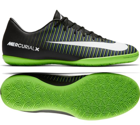 NEW - Nike Mercurial Victory VI IC Mens