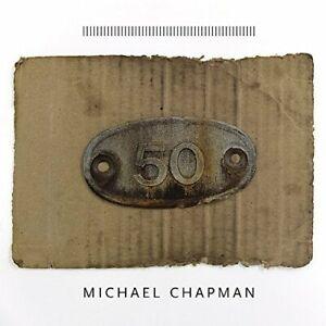 CHAPMAN-MICHAEL-50-DLCD-VINYL-LP-NUOVO