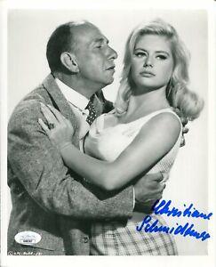 Christiane-Schmidtmer-Ship-of-Fools-Playboy-Model-Signed-Autograph-Photo-JSA