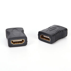 2PCS-New-HDMI-Female-to-Female-Coupler-Extender-Adapter-Connector-for-HDTV-034