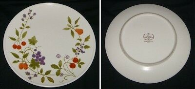 DINNER PLATE NORITAKE PROGRESSION BERRIES/' SUCH 9070 JP