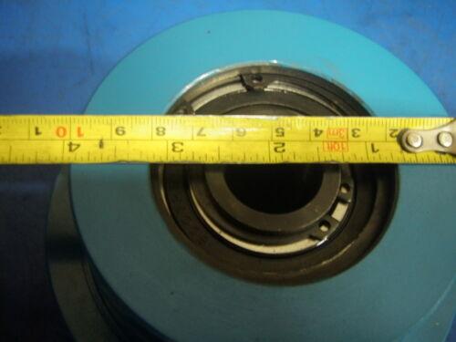 """Embrayage centrifuge Heavy Duty Double Groove B avec un alésage de 1/"""" 24 HP Neuf!"""