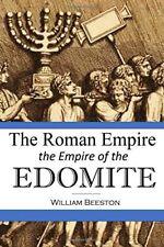 The Roman Empire of Edomite Paperback