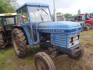 leyland 255 270 tractor workshop manual ebay rh ebay ie leyland 270 tractor workshop manual Leyland 270 Tractor Need Grill