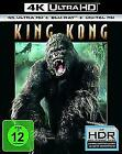King Kong - Extended Edition - 4K (2017)