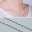 Multi-style-Classic-Real-925-Sterling-Silver-Chain-Necklace-SOLID-Jewelry-Italy thumbnail 21