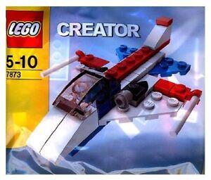 Bagged Aircraft Set 30180 LEGO Creator