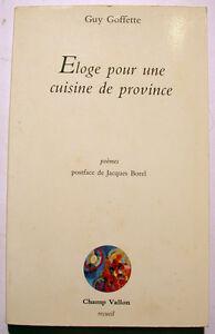 GASTRONOMIE-ELOGE-CUISINE-DE-PROVINCE-GOFFETTE-1988