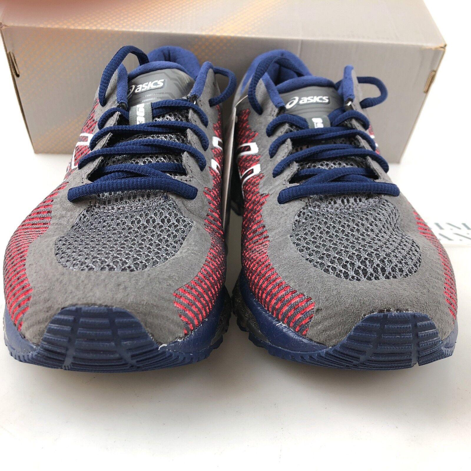 ASICS Men's T6G1N9701 GEL-Quantum 360 Chameleon Mesh - Mens Running shoes Carbon