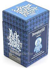 NEW Disneyland 60th Park Starz Vinylmation TOMORROWLAND SPACEMAN Variant LE 1500