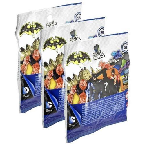 Commercio all/'ingrosso 36 figure di Batman Mighty Minis Cieco PARTY SACCHETTI SERIE 3 DKN51-965C