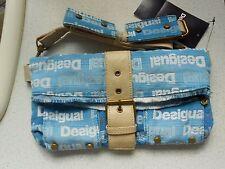 "Desigual ""Bols Monete Duo"" - beautiful brand new handbag with tags.RRP £54."