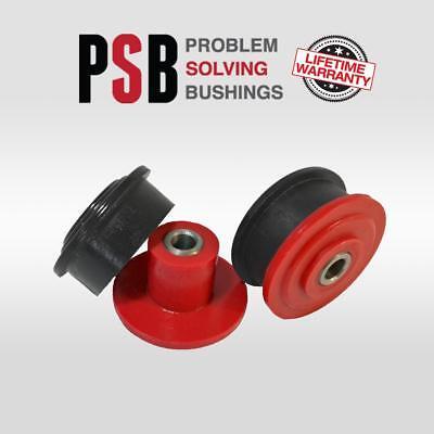 01-06 x2-561 562 Front /& Rear Position X-Trail Rear Trailing Arm Bushing