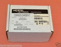 Nortel Networks Companion Charger Kit A0787406 Brand