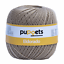 Puppets-Eldorado-No-10-100-Cotton-Crochet-Thread-Craft-50g-Ball thumbnail 30