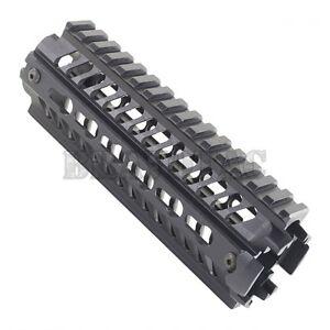 ergo grips ultra lite handguard drop in carbine length keymod 5 56