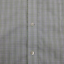 Banana-Republic-Men-039-s-Slim-Fit-SZ-M-a-manches-longues-Bouton-Avant-Chemise-rayee-8034 miniature 6