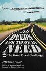 50 Deeds for Those in Need by Andrew J. Nalian (Paperback, 2013)
