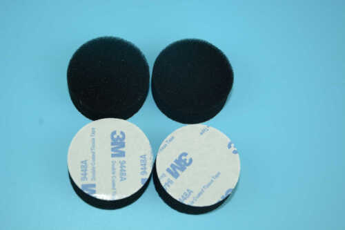 OEM Earmuffs Pads Cushion Foam For Plantronics MS50 Pro Aviation Headphones