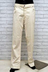 Pantalone-MARLBORO-CLASSICS-Uomo-Taglia-42-Jeans-Pants-Man-Cotone-Gamba-Dritta