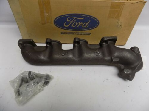 Details about  /New OEM 1991-1993 Ford Lincoln Mercury Exhaust Manifold Left Hand Side F1AZ9431B
