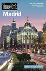 Time Out Madrid by Time Out Guides Ltd. (Paperback, 2010)