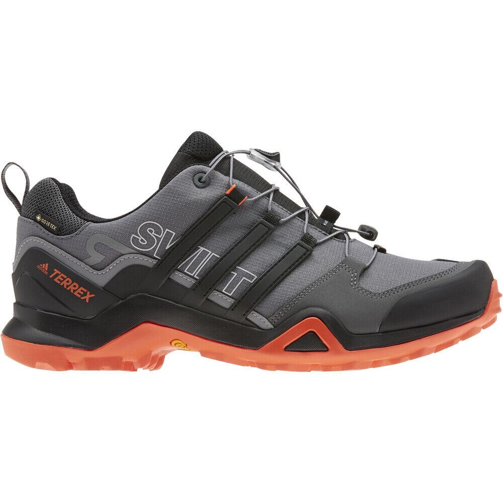 Adidas Terrex Swift R2 GTX Hombre Zapatos Actividades Al Aire  Libre Zapato Bajo  marca famosa