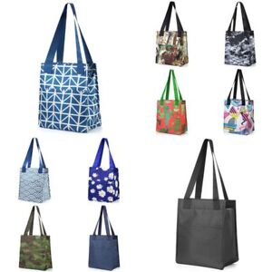 Details About Women Insulated Lunch Bag Cooler Picnic Travel Food Box Tote Zipper Carry Bags