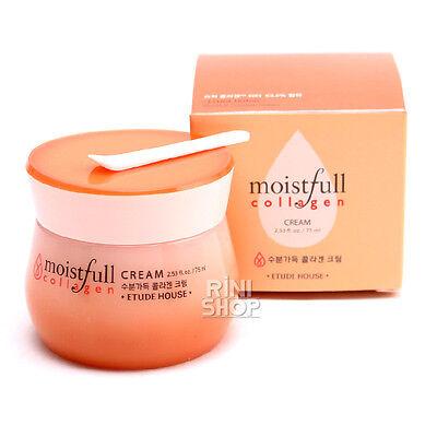 [ETUDE HOUSE] Moistfull Collagen Cream 75ml rinishop