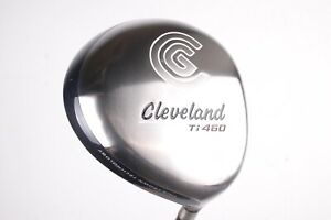 CLEVELAND TI460 DRIVERS FOR MAC DOWNLOAD