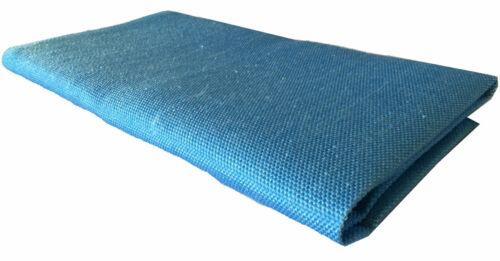 Schweisserdecken Spritzerschutzdecke Schweißerdecke 2 x 3 m Blau 1000°C welding