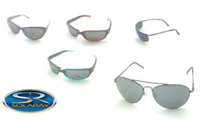 e6cad3af00 New Lot of 6 random Pairs Womens Solaray Sunglasses Fashion Designer ...