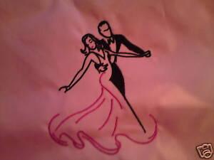Personalised Highland Jig Shoe//Tote//School//PE Drawstring Bag