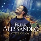 Voice of Joy by Friar Alessandro Brustenghi (CD, Oct-2013, Decca)