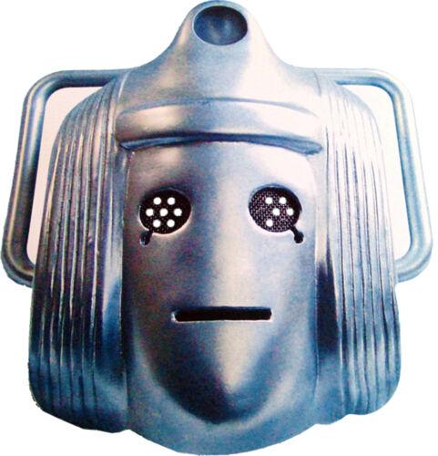 21 à choisir parmi les options plus emballage multiple Carte officielle Doctor Who visage masques