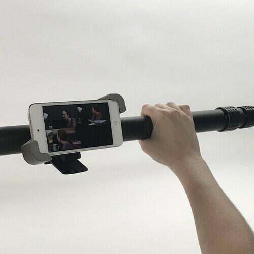 Frameline from Unsound Labs Phone Mount for Boom Pole
