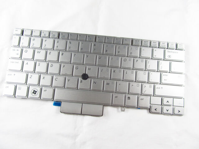 5 screw USA Original keyboard for HP EliteBook 2760P US layout