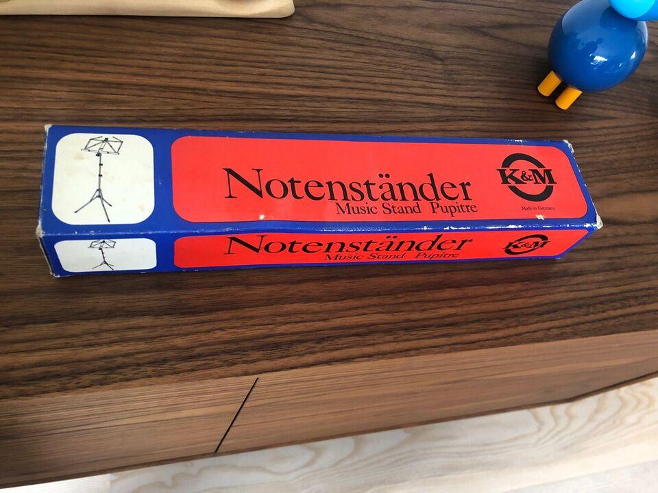 Nodestativ, König & Meyer Nr. 103