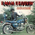 Jimmy Castor Bunch E-man Groovin' Classic 70s Funk Soul CD (warner)