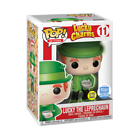 Lucky Charms Leprechaun #11 Funko Shop Glow in The Dark AD Icons Pop