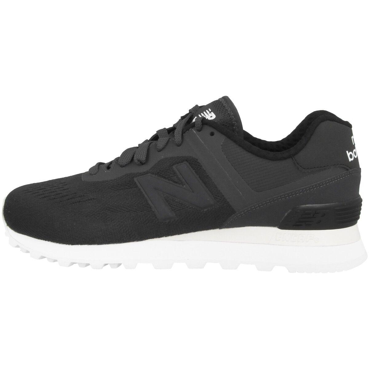 New balance MTL 574 NC zapatos zapatillas negro charcoal mtl574nc ocio m 530 597