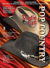 Studio Call: Pop/Country, Keyboard by Hal Leonard Publishing Corporation (Mixed media product, 2006)