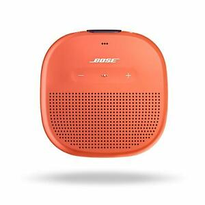 NEW BOSE SoundLink Micro Bluetooth speaker - Red | Wireless Speakers