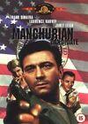 The Manchurian Candidate 1962 Frank Sinatra Mystery Drama Movie DVD (uk) BRAND N