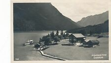 AK vom Achensee, Gaisalm, Tirol  (C27)