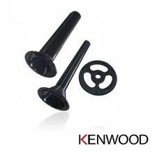 KENWOOD KW684480 Entonnoir a saucisse noir A950 MG800 MG901 AT950 embout