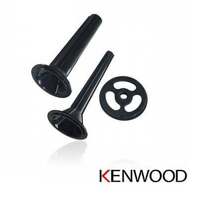 ENTONNOIR A SAUCISSE NOIR HACHOIR a950 POUR PETIT ELECTROMENAGER KENWOOD KENWOOD